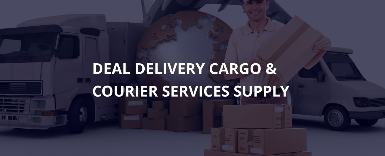 Deal Delivery Couriers